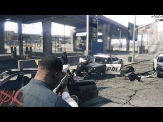 GTA 5 PC Mods - TRAINER (MOD or Cheat) HD