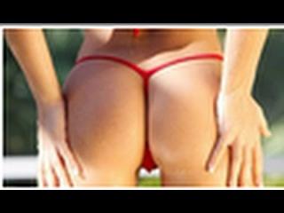 NEW 2015: Girls In G-String- Bikini Fashion - Part 1 - Video