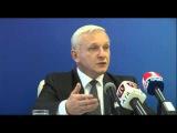 Владимир Тюнин: Мы против превращения Крыма в депрессивный регион