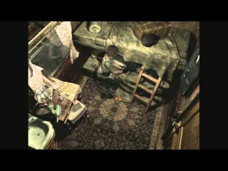 E3 2015: Resident Evil 0 HD Remaster Demo Playthrough