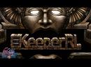 "KeeperRL Keeper mode ""Обустраиваемся"" с Сибирским Леммингом"