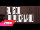 Alison Wonderland I Want U Official Video