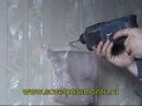 Как повесить и подключить бра настенный светильник