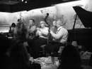 Woody Allen and The Eddy Davis New Orleans Jazz Band Live at Carlyle Cafe 11.18.2012