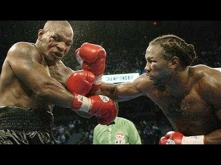 2002.08.08- 55 Майк Тайсон -- Леннокс Льюис Mike Tyson -- Lennox Lewis
