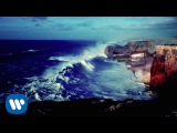 FOALS - A Knife In The Ocean Official Lyric Video