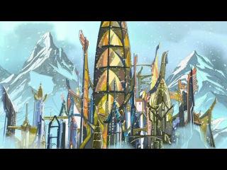 Мстители: Величайшие герои Земли - Могучий Тор - Сезон 1, Серия 4 | Marvel