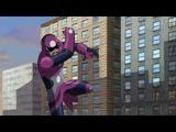 Великий Человек-паук Сезон 1, Серия 2 | Marvel