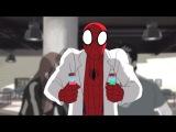 Великий Человек-паук -  Веномус - Сезон 1, Серия 11