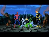 Великий Человек-паук -  Обречены! - Сезон 1, Серия 3 | Marvel