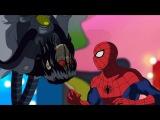 Великий Человек-паук - Личное время - Сезон 1, Серия 12