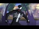 Великий Человек-паук - Чёрный в чёрном - Сезон 1, Серия 8 Marvel