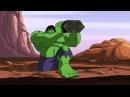 Мстители: Величайшие герои Земли - Халк против всех - Сезон 1, Серия 5 | Marvel