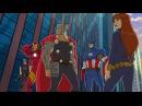 Команда Мстители - Мстители: это невозможно! - Сезон 1, Серия 12 | Marvel