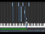Portal 2 - Turret Opera(Cara Mia) Piano Tutorial + SHEET