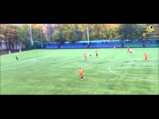 Солярис 1-4 Школа Мяча (24.09.2014) Обзор