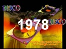 Música Disco 1978 mixed