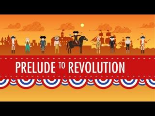 1765 - 1783 гг. - Американская революция