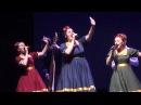 Арт-группа Мейделех (Meydeleh) - Хава Нагила