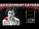 Adobe After Effects Basics Tutorial 4/8 - Adjustment Layers