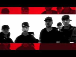 Albanian rap stars Vs Young O