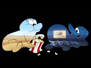 Классный Мульт О Принятии Себя И Других. День и Ночь. (Pixar Day Night)
