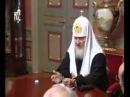 Встреча Патриарха Кирилла с раввинами