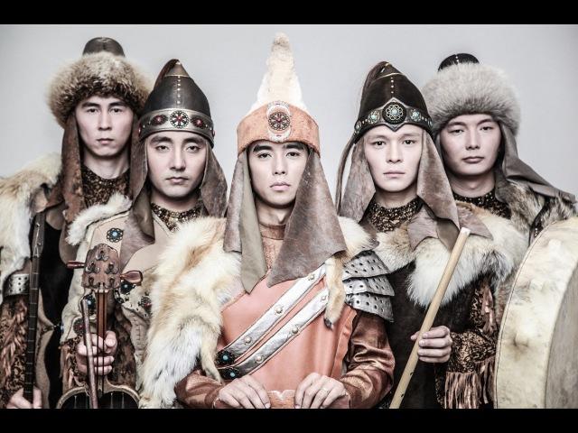 Науруз - 2015| Туран| Этно-фольклорная группа|