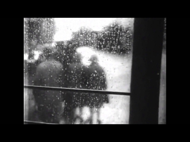 Ezio Bosso — Rain, In Your Black Eyes (Music For Weather Elemets, 2010)