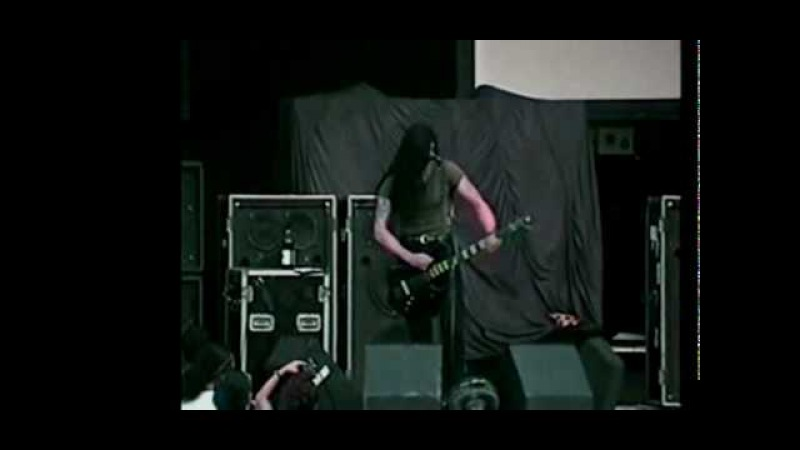 Type O Negative - Blood and Fire Live!