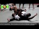 Roberto Cyborg Abreu stage Bittan Académy Technique Jiu jitsu Brésilien No Gi Grappling