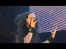 Korn Live - Shoots and Ladders & One & Got the Life @ Sziget 2012