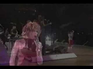 Whitney Houston - Queen Of The Night [Brunei Pt.10]