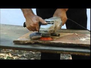 АльфаДиск обдирка и шлифование древесины и др