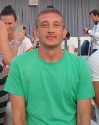 Евгений Палецких
