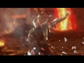 Скорпион против Сабзиро