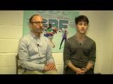 Director Darren Stein Michael J. Willett on G.B.F. whos the gayest diva