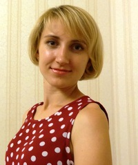Марія Савчук