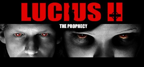 lucius 2 the prophecy дата выхода