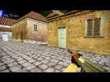 Top 10 Highlights of The Year 2012 CS1.6 // counter-strike 1.6 wwwHLTVorg HLTV