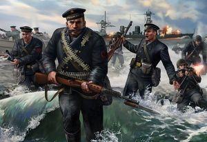 Дорогами победы: История флотского офицера, прошедшего всю войну