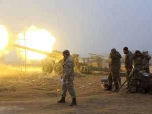 Украинские силовики за сутки 7 раз нарушили соглашение о прекращении огня на Луганском направлении.