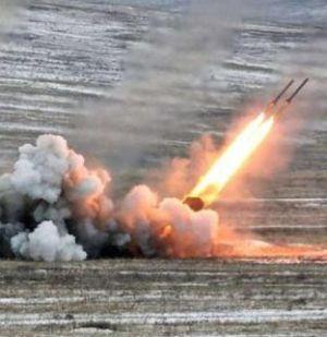 Каратели киевской хунты продолжают артналеты на Луганщину