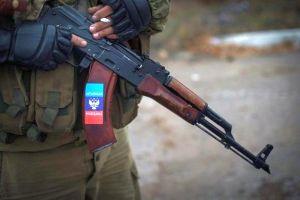 Украинские диверсанты захватили двух бойцов Луганской республики и выдают их за российских разведчиков (ОБНОВЛЕНО. ФОТО)