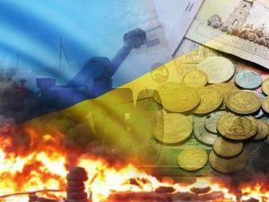 Власть Украины подталкивает страну к пропасти