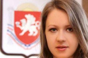Эротическим скандалом с молодой замминистра внутренней политики Крыма заинтересовались солидные российские СМИ (ФОТО)