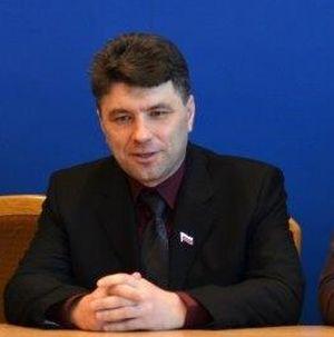 Юрий Першиков: «Завершился еще один этап интеграции Крыма в Россию»
