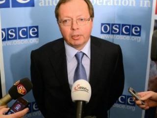 Российский представитель в ОБСЕ: