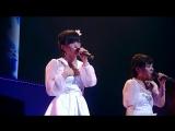 Yamamoto Sayaka, Yamada Nana - Tomodachi (AKB48 Request Hour Set List Best 1035 2015)