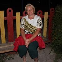 Светлана Швора